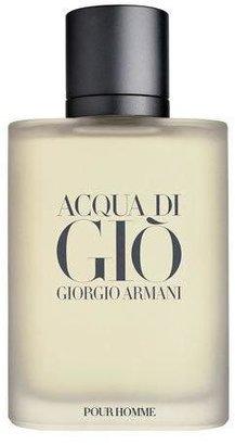 Giorgio Armani Acqua di Gio for Men Eau de Toilette, 3.4oz