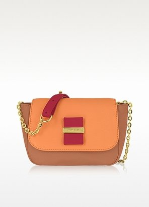 See by Chloe Color Block Mini Leather Purse