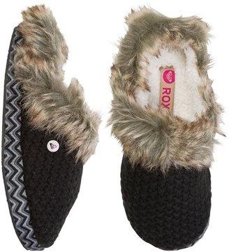 Roxy Amaretti Slipper