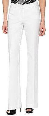 JCPenney Worthington Curvy Essential Pants