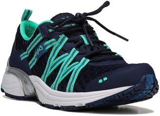 Ryka Lace-up Water Training Sneakers - HydroSport