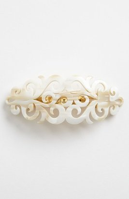 France Luxe 'Elysee' Barrette