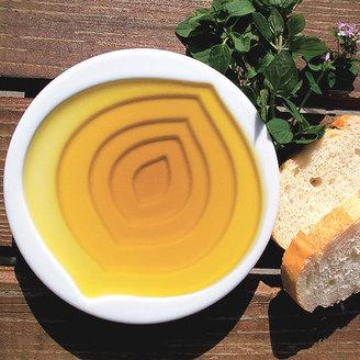 Lekker LEAF Olive Oil Dish