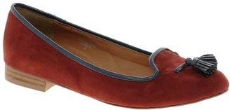 Asos MOCKINGBIRD Slipper Shoes
