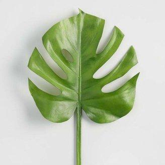 Faux Split Philodendron Stem