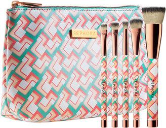 Sephora Gift Of Beauty Brush Set