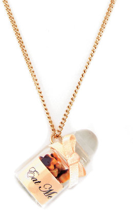 And Mary Necklace in Wonderland