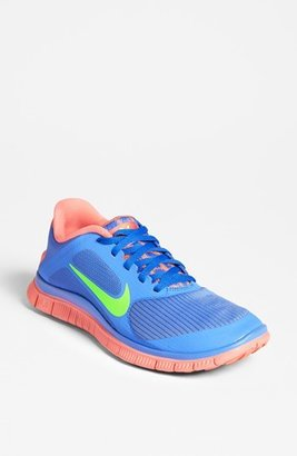 Nike 'Free 4.0 v3' Running Shoe (Women)
