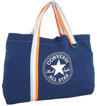 Converse Whistle Tote (Dark Denim) - Bags and Luggage