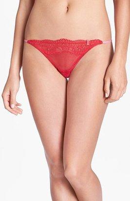 DKNY 'Lovely Lace' Bikini