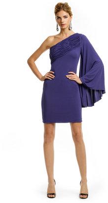 Robert Rodriguez Santorini Waters Dress