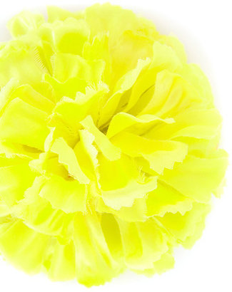 ban.do Pom Pom Electric Yellow