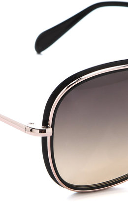 Oliver Peoples Polarized Emely Sunglasses
