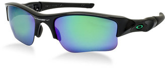 Oakley Sunglasses, OO92009 Flak Jacket XLJ