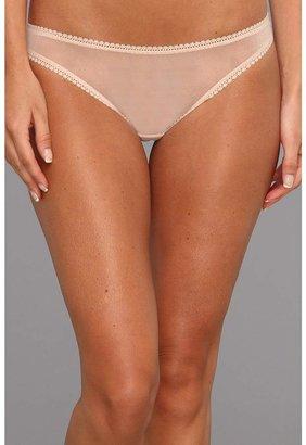 OnGossamer - Solid Gossamer Mesh Hip Bikini 3202 Women's Underwear