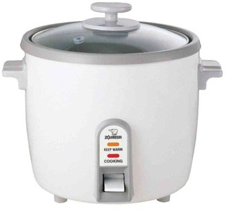 Zojirushi 1.27 Qt. Rice Cooker/Steamer