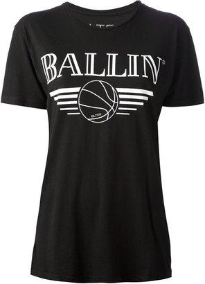Ballin Brian Lichtenberg 'Ballin' t-shirt