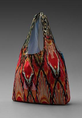 Twelfth St. By Cynthia Vincent By Cynthia Vincent Printed Shopper Bag