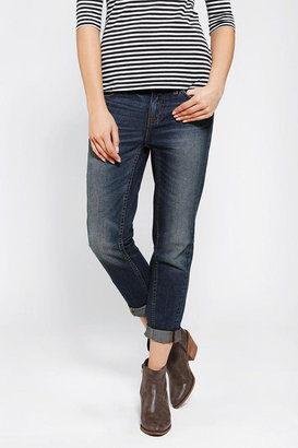 BDG Twisted-Seam Slouch Jean