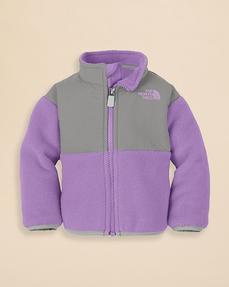 """The North Face Infant Girls' """"Denali"""" Jacket - Sizes 3-24 Months"""