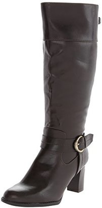 LifeStride Women's Yana Harness Boot $23 thestylecure.com