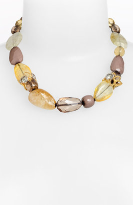 Alexis Bittar 'Elements - Siyabona' Stone Necklace (Nordstrom Exclusive)