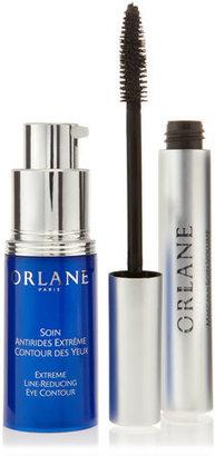 Orlane Extreme Eye Care & Mascara