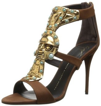 Giuseppe Zanotti Women's Artifact Dress Sandal