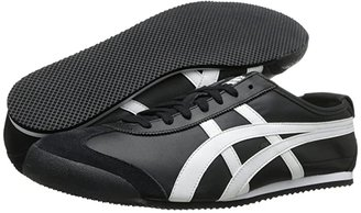 Onitsuka Tiger by Asics Mexico 66 (Glacier Grey/Edible Moss) Lace up casual Shoes