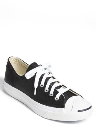 Converse Jack Purcell Leather Sneaker
