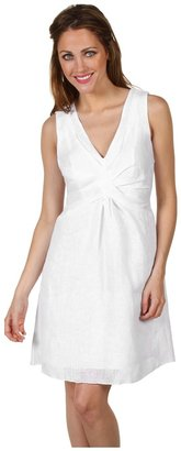 Bailey 44 Vedado Dress (White) - Apparel