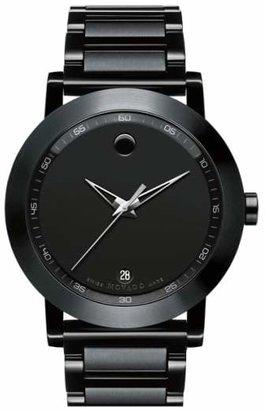 Movado 'Museum' Sport Watch, 42mm