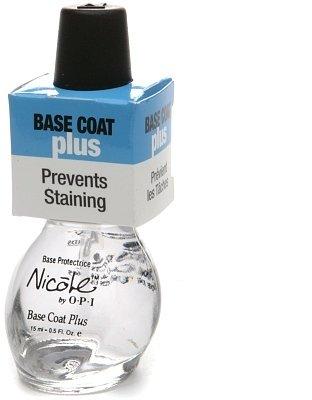 OPI Nicole by OPI Base Coat Plus