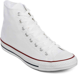 Converse Chuck Taylor All Star High-Top Sneakers - Unisex Sizing $54.99 thestylecure.com