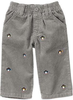 Gymboree Penguin Corduroy Pant
