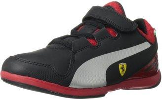 Puma Valorosso Ferrari Hook-and-Loop Sneaker (Infant/Toddler/Little Kid)