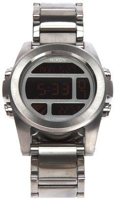 Nixon digital face watch