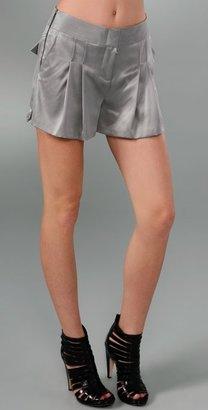 Alexander Wang Silk Short