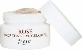 Fresh Women's Rose Hydrating Eye Gel Cream