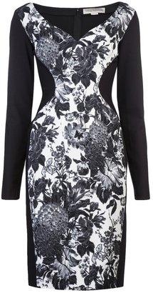 Stella McCartney Toile de jouy dress