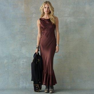 Veda RRL Silk Dress