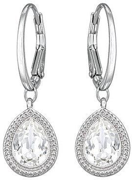 Swarovski Aneesa Pierced Earrings