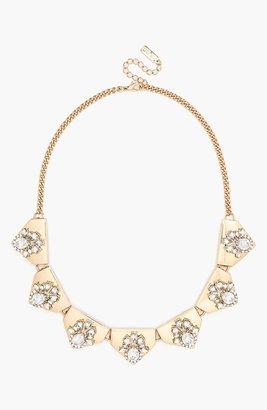 BaubleBar Embellished Collar Necklace
