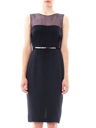 Max Mara Pianoforte Fiducia dress