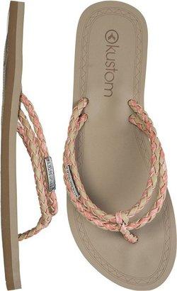 Kustom Twister Sandal