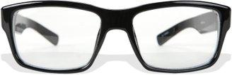 Kirra Geek Clear Lens Glasses