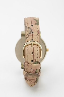 Urban Outfitters On The Map Watch