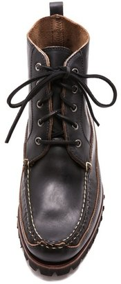 Eastland Kennebunk USA Boots