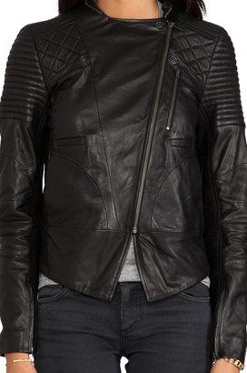 Leon Francis The Avenger Jacket