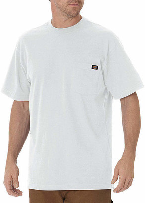 Dickies Short Sleeve Heavyweight T-Shirt